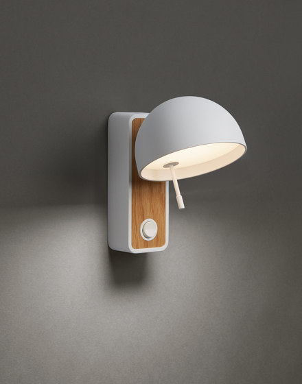Beddy A/01 by BOVER | Wall lights
