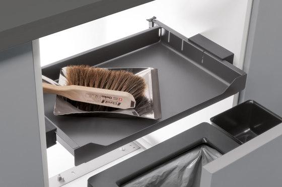 Oeko Complet Sistema di rifiuti di peka-system | Organizzazione cucina