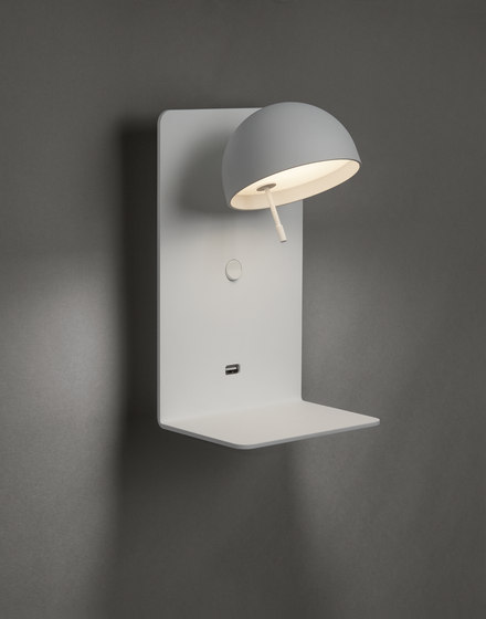 Beddy A/02 by BOVER   Wall lights