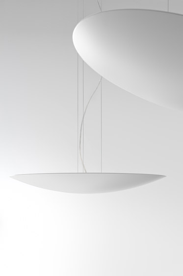 Gong by Panzeri | Suspended lights