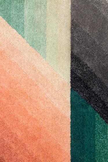 Mirage orange by GAN | Rugs