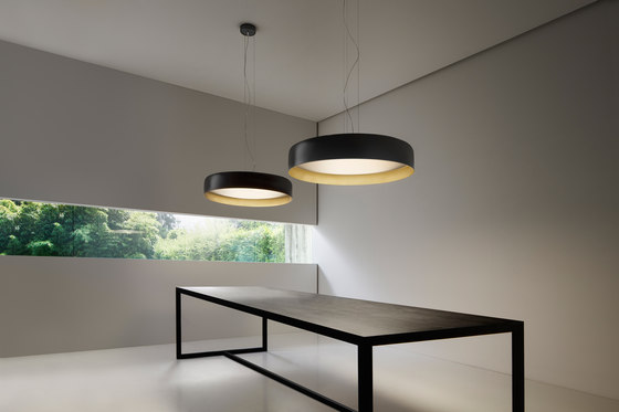 Ginevra by Panzeri | Suspended lights