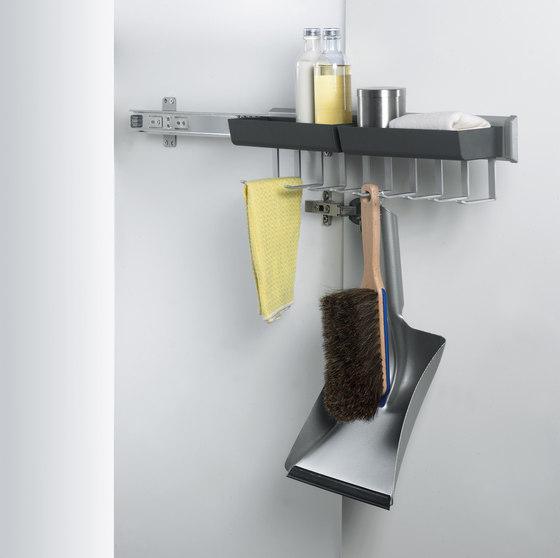 Pesolo Universal Pull-out by peka-system   Kitchen organization