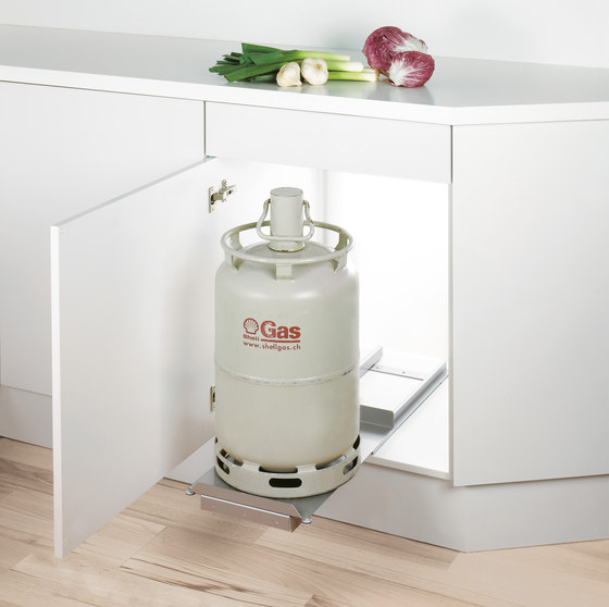 Porter by peka-system | Kitchen organization