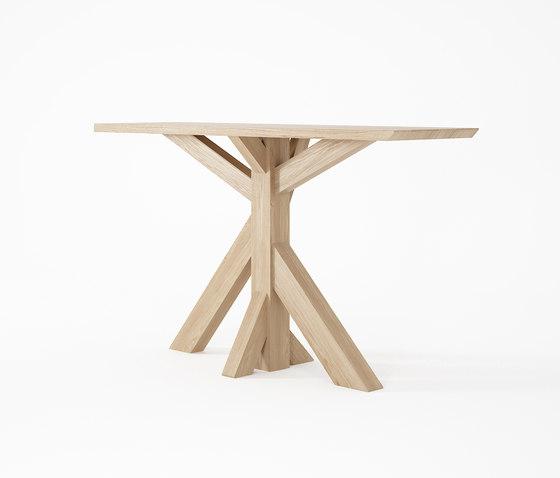 Ki CONSOLE TABLE de Karpenter | Mesas consola