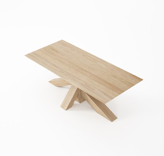 Ki COFFEE TABLE de Karpenter   Tables basses