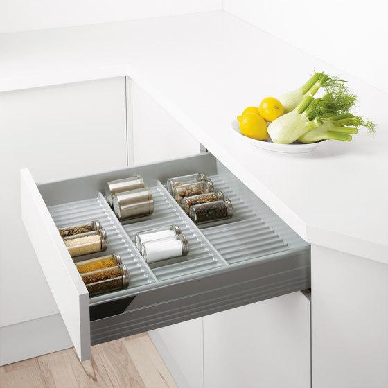 Spice Rack by peka-system | Kitchen organization
