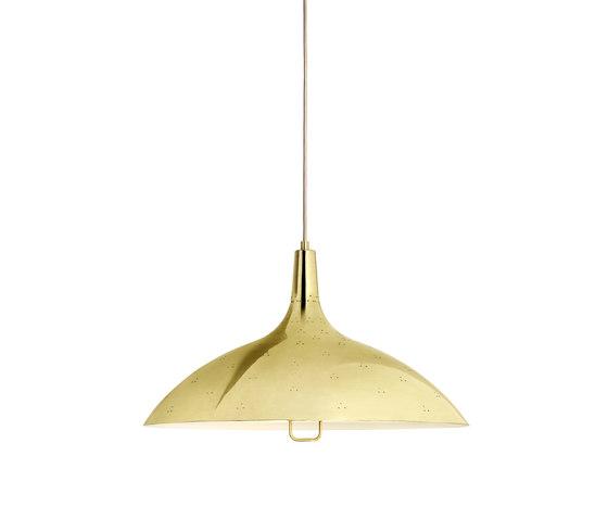 Tynell   1965 Pendant Lamp de GUBI   Suspensions