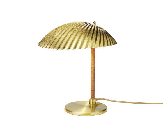 Tynell | 5321 Table Lamp di GUBI | Lampade tavolo