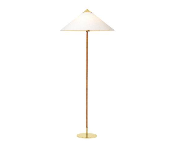Tynell | 9602 Floor Lamp di GUBI | Lampade piantana