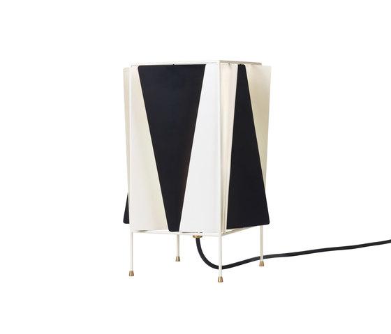 B-4 Table Lamp de GUBI | Lámparas de sobremesa