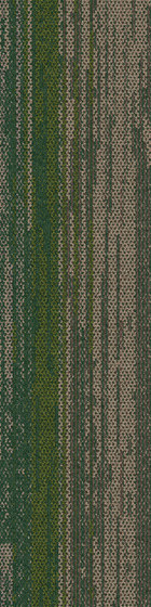 Aerial Collection AE315 Mushroom/Grass by Interface USA | Carpet tiles