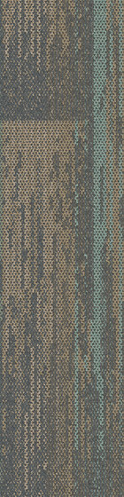 Aerial Collection AE315 Biscuit/Eucalyptus by Interface USA | Carpet tiles