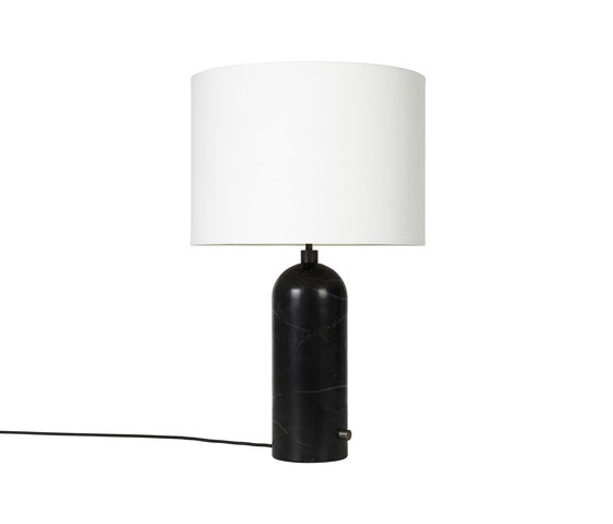 Gravity Table Lamp | Large by GUBI | Table lights