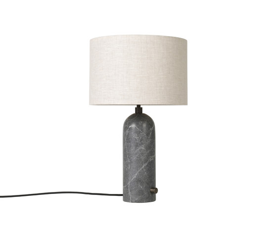 Gravity Table Lamp | Small by GUBI | Table lights