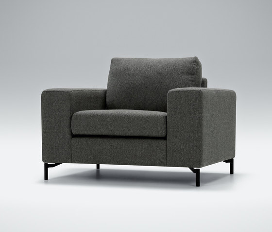 Grand Prix by SITS | Armchairs