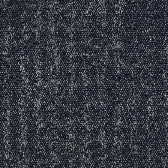 Ice Breaker Bluestone by Interface USA | Carpet tiles