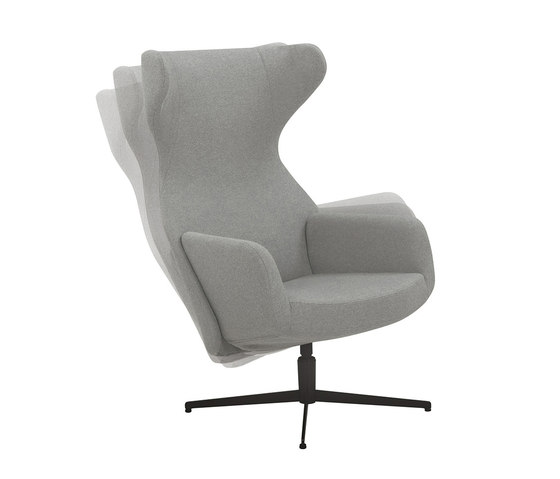 Isa Relax by SITS | Armchairs
