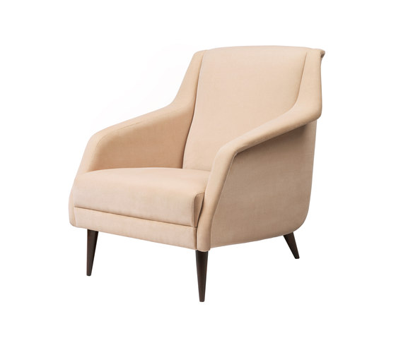 CDC.1 Lounge Chair von GUBI | Sessel