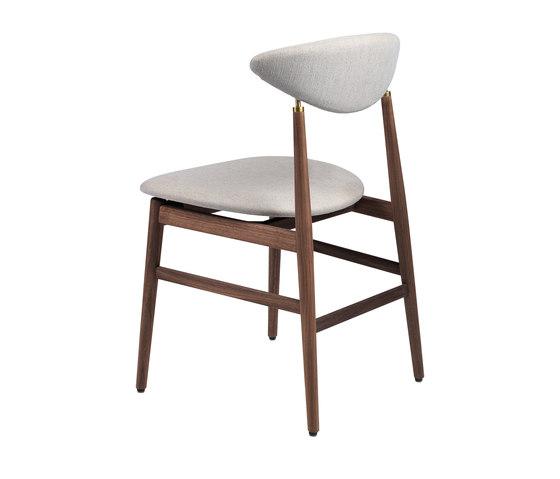 Gent Dining Chair de GUBI   Sillas