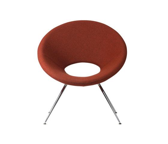Circ von SMV Sitz- & Objektmöbel | Stühle