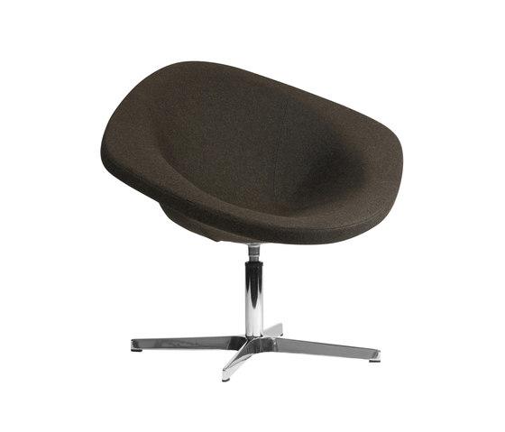 Cocette von SMV Sitz- & Objektmöbel | Stühle