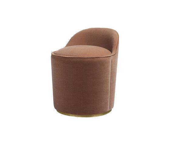 Tail Dining Chair von GUBI | Stühle