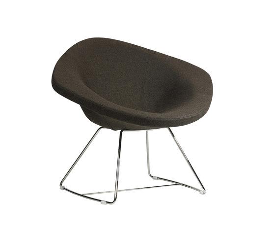 Cocette by SMV Sitz- & Objektmöbel | Chairs