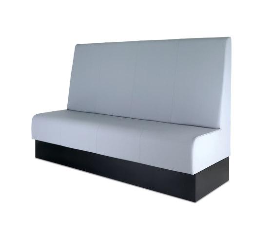 JukeBox di SMV Sitz- & Objektmöbel | Panche