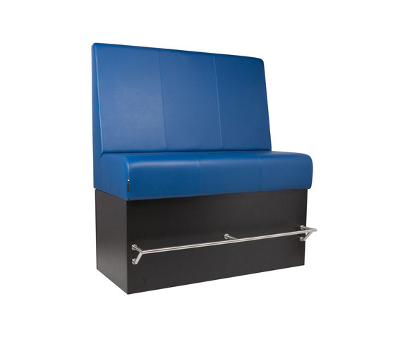 JukeBox by SMV Sitz- & Objektmöbel | Benches