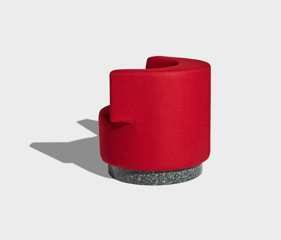 Confetti Armchair de DesignByThem | Sillones