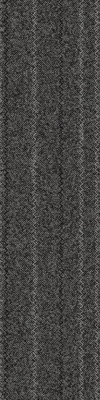 Visual Code - PlainStitch Slate Plain by Interface USA   Carpet tiles