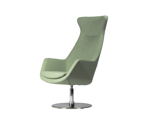 Kinzika L de SMV Sitz- & Objektmöbel | Sillones