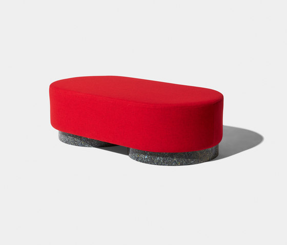 Confetti Benches de DesignByThem | Bancs