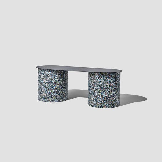Confetti Benches de DesignByThem | Bancos