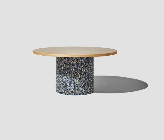 Confetti Coffee Table de DesignByThem | Mesas de centro