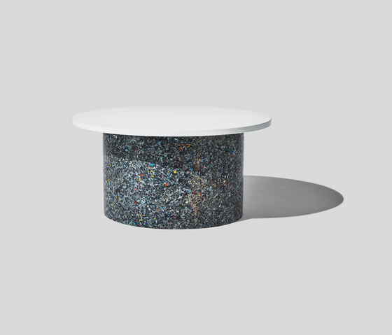 Confetti Coffee Table de DesignByThem | Mesas de centro