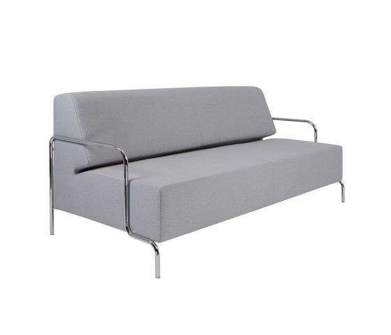 Mantis | 3-seater de SMV Sitz- & Objektmöbel | Canapés