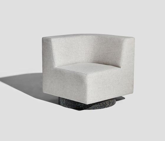 Confetti Modular Lounge de DesignByThem | Elementos asientos modulares