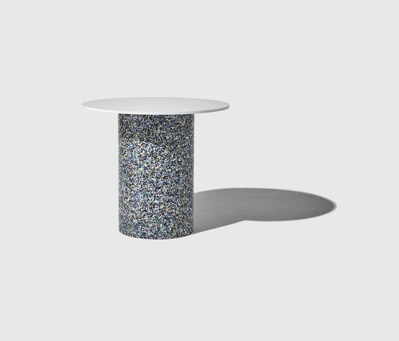 Confetti Round Table von DesignByThem | Esstische