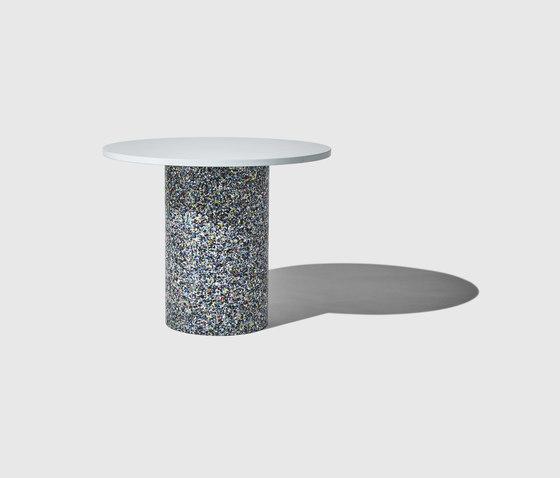Confetti Round Table de DesignByThem | Tables de repas