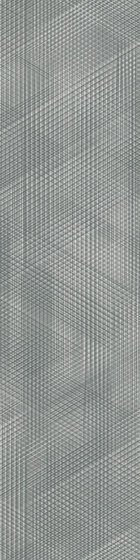 Drawn Lines Silver by Interface USA | Carpet tiles