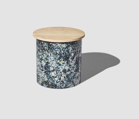 Confetti Side Table de DesignByThem | Mesas auxiliares