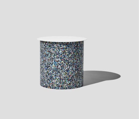 Confetti Side Table de DesignByThem | Tables d'appoint