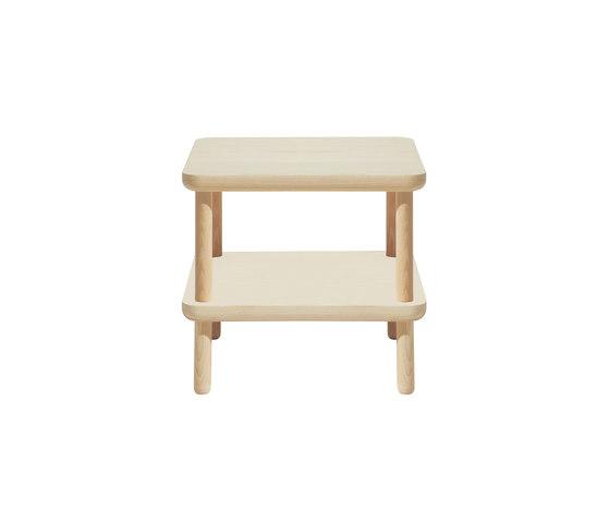 Baker Side Table by DesignByThem | Side tables