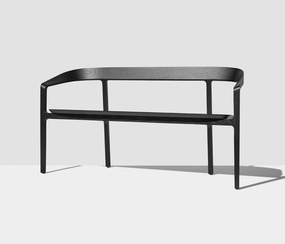 Bow Bench by DesignByThem | Benches