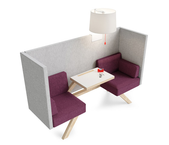 TOOaPICNIC hide 130 by TooTheZoo | Sofas