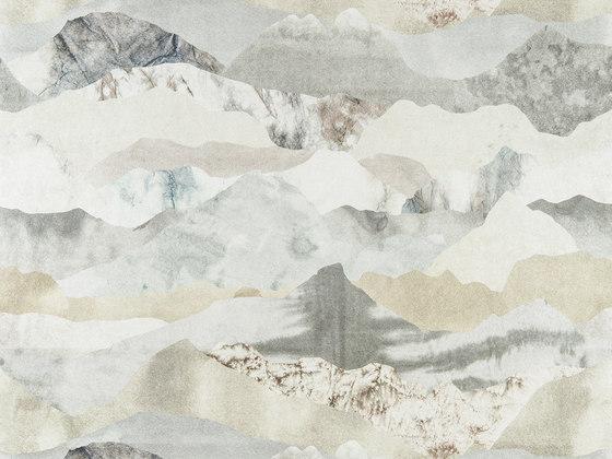 Atlas Wall 892 de Zimmer + Rohde | Revêtements muraux / papiers peint