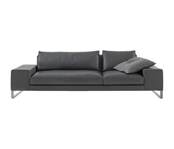 Exclusif 2 | Sofa 3 Plazas Con Brazo B Articulo Completo de Ligne Roset | Sofás