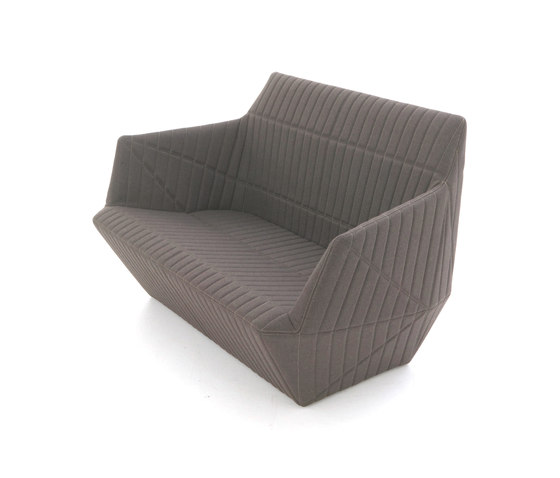 Facett | Gran Sofa 2 Plazas de Ligne Roset | Sofás